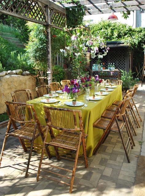 Outdoor dinner party outdoor inspo pinterest