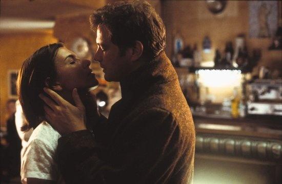 valentine kiss movie