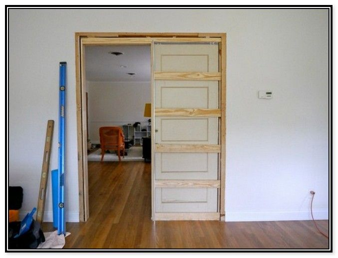 ... Door Framing More Design http://maycut.com/wood-door/pocket-door