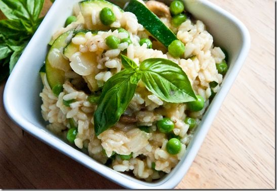 Keep it Simple Foods: Summer Risotto   Braises & Other Mains Recipes ...