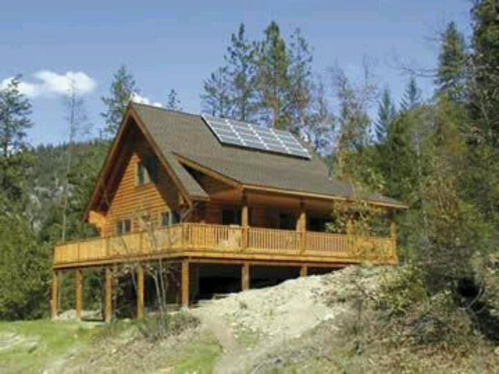 14 simple self sufficient homes ideas photo home plans for Self sufficient house plans