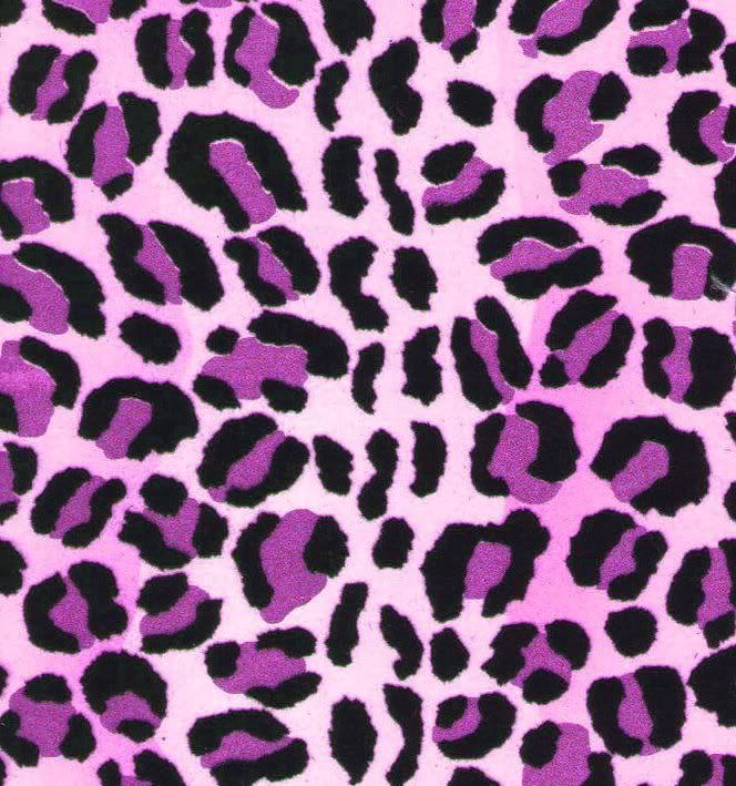 leopard print background | Only Purple | Pinterest