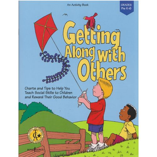 teaching students to get along Find helpful customer reviews and review ratings for teaching students to get along: reducing conflict and increasing cooperation in k-6 classrooms at amazoncom read honest and unbiased product reviews from our users.