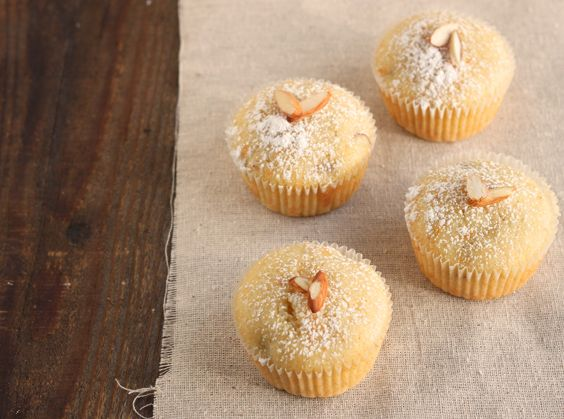 Citrus Olive Oil Muffins | foodie(breakfast) | Pinterest