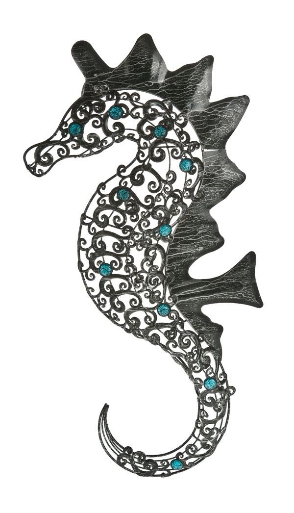 Pin by jennifer silverman conti on seahorses pinterest - Massieve decoratieve tuin ...