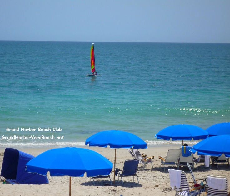 Grand Harbor Beach Club - Members of the Grand Harbor Club enjoy their spectacular Beach Club!
