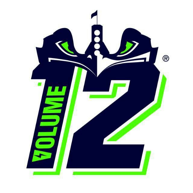 12th man :-) | Seahawks | Pinterest