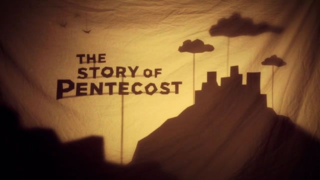 homily pentecost sunday year b