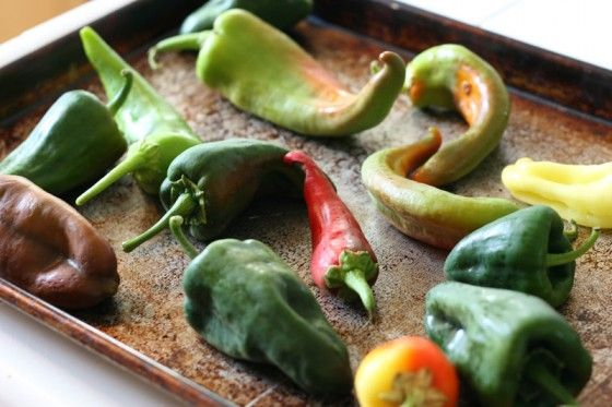 ... chiles en nogada lazy chiles rellenos the pioneer woman lazy chiles