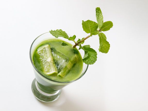 Root for Mint | Recipe