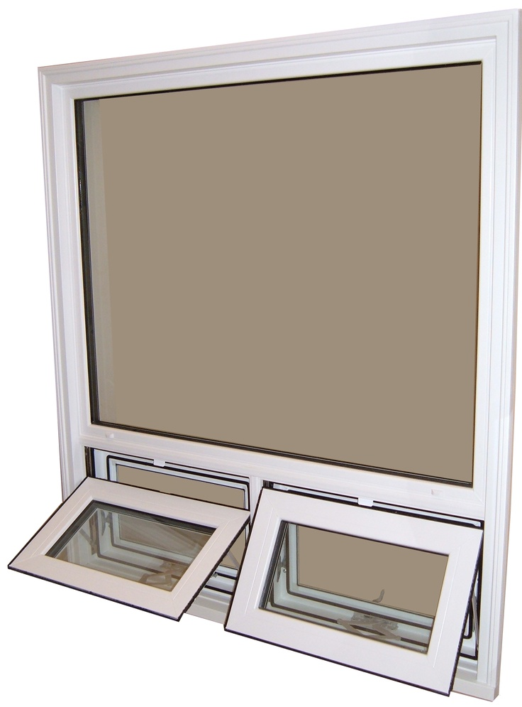 Picture over awning window window pinterest for Picture window