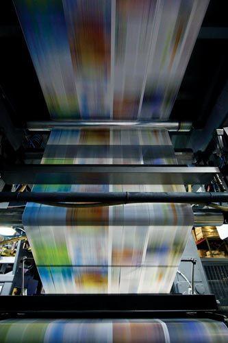 The machine age essay