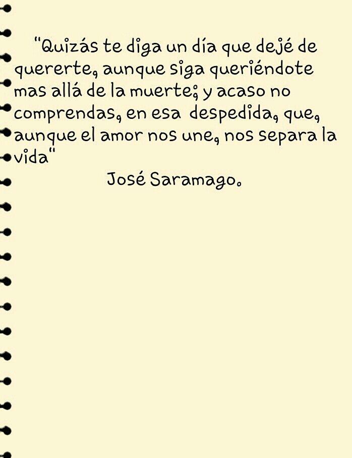 jose saramago english quotes