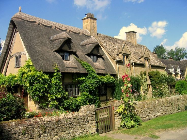 beautiful homes in england cottages pinterest