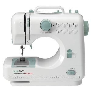 Sewing machine, $39