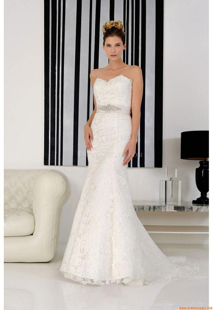 Robe de mariée Rosa Couture Devon 2014  boutique robe de mariée ...