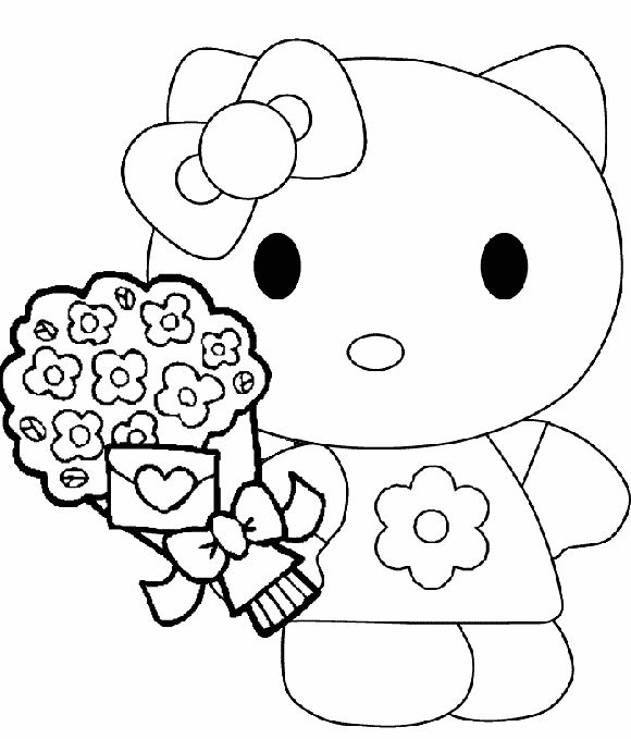 Hello Kitty Zombie Halloween Coloring Pages : The gallery for gt zombie hello kitty coloring pages