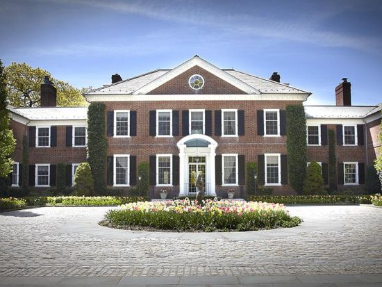 georgian style homes for sale new york all things