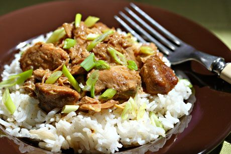Slow Cooker Recipe For Filipino Chicken Adobo from The Perfect Pantry ...