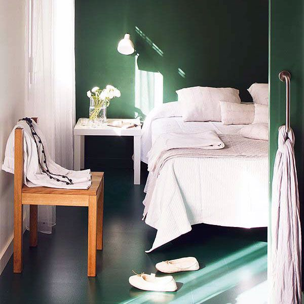 dark green wall color bedroom ideas dark green wall color bedroom