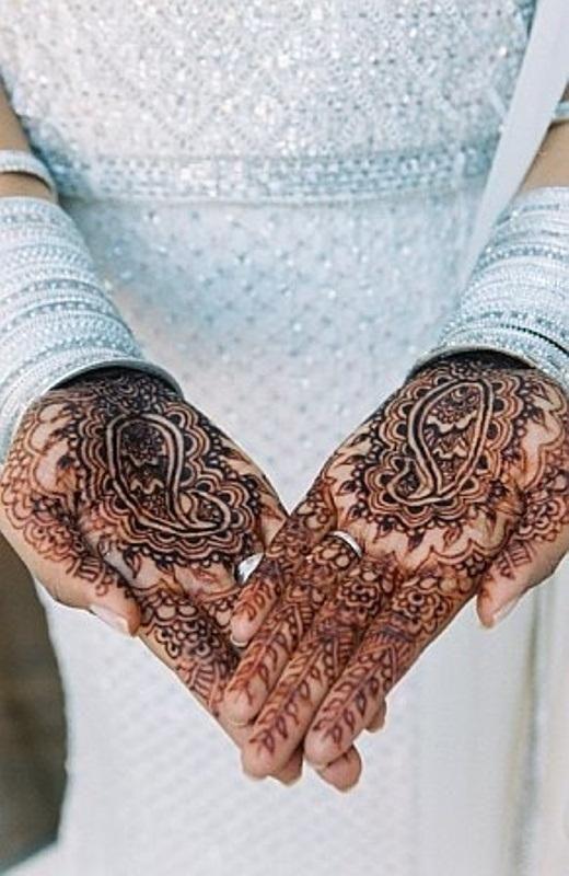 Elegant Pakistani Mehndi Designs  Mehendi Madness  Pinterest