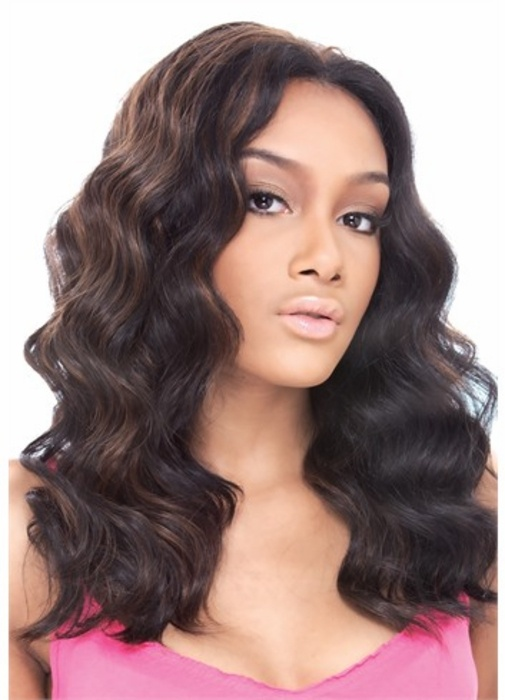 body wave hairstyle | Most Popular Styles | Pinterest