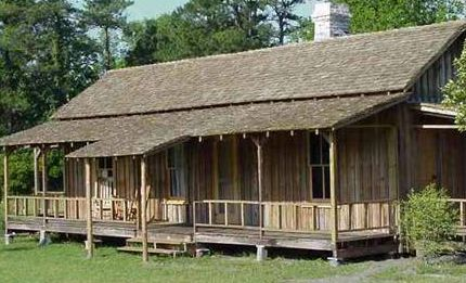 Traditional Florida Cracker House Pinterest