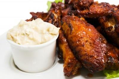 Coca-Cola Chicken Wings recipe | Recipes - Main Dishes | Pinterest
