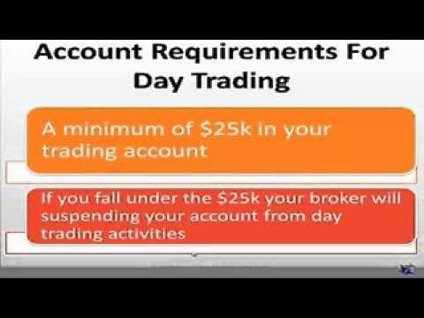 Day trading brokers for beginner