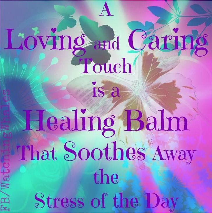 quotes with images healing hands massage quotesgram