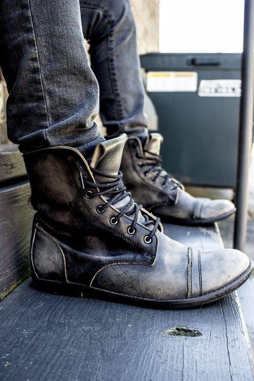 7cd263c5d3d676fc258c4e9057a3f12c Botas de hombre, un calzado para el otoño
