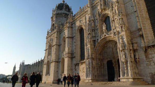 Visit These Top Five Tourist Spots In Lisbon