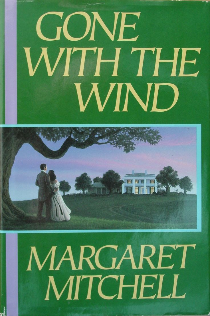 gone with the wind by margaret Gone with the wind is a novel by american writer margaret mitchell, first published in 1936 the story is set in clayton county and atlanta , both in georgia , during the american civil war and reconstruction era.