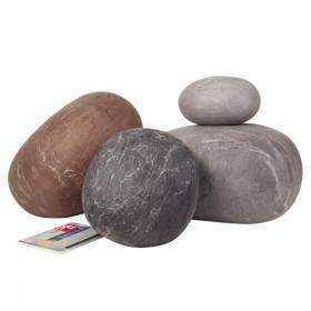 felt rock cushions