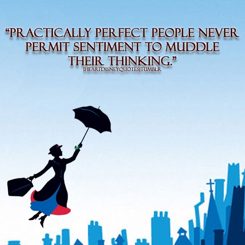 By Mary Poppins Quotes. QuotesGram