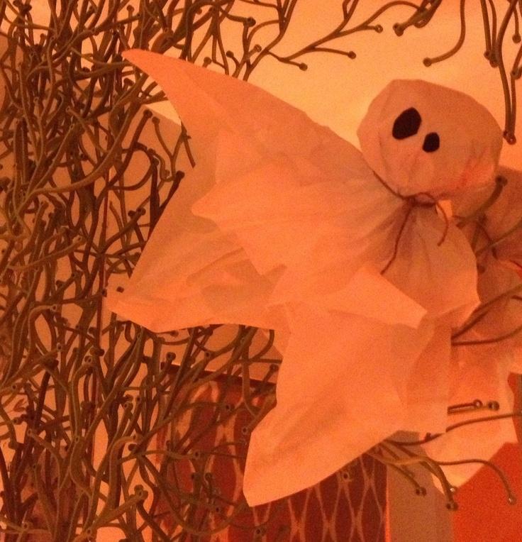 Halloween at RodchenkoBlue.com