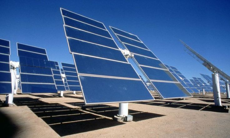 How to obtain free solar panels PLUS the facts about solar energy!