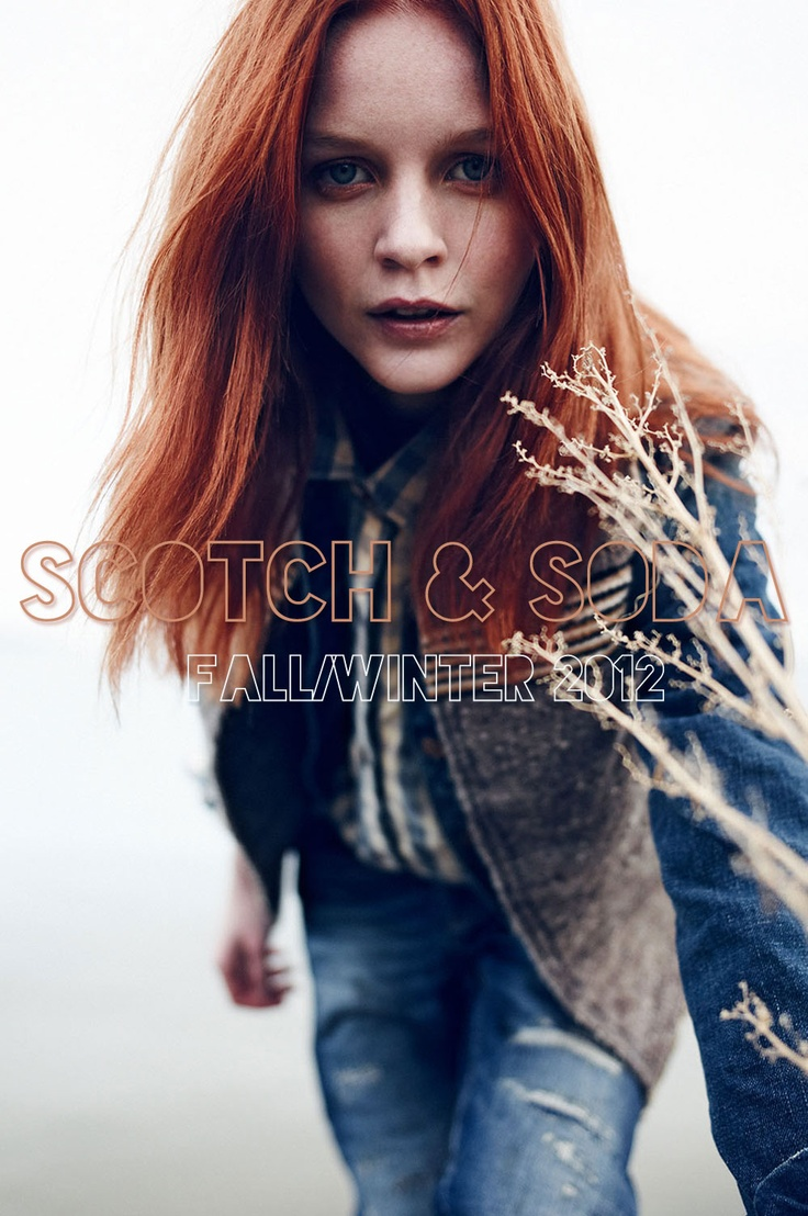 Scotch & soda fall /