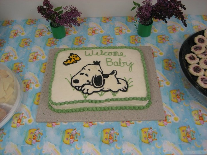 home images snoopy baby shower cake snoopy baby shower cake facebook