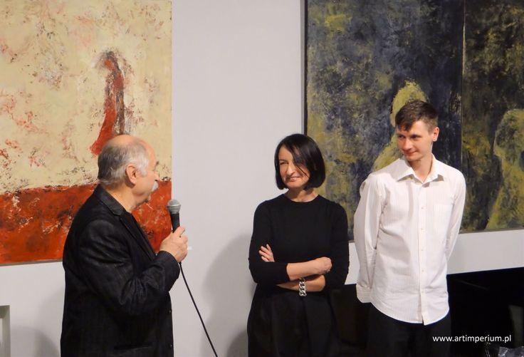 Iwona Ostrowska wystawa