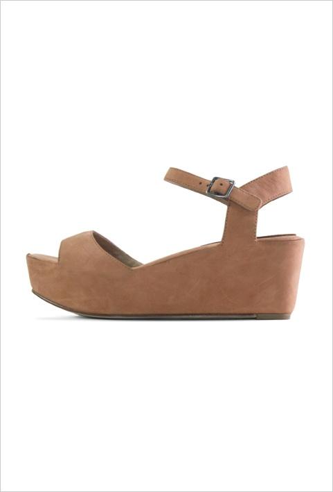 Eileen Fisher shoes! oooh la la