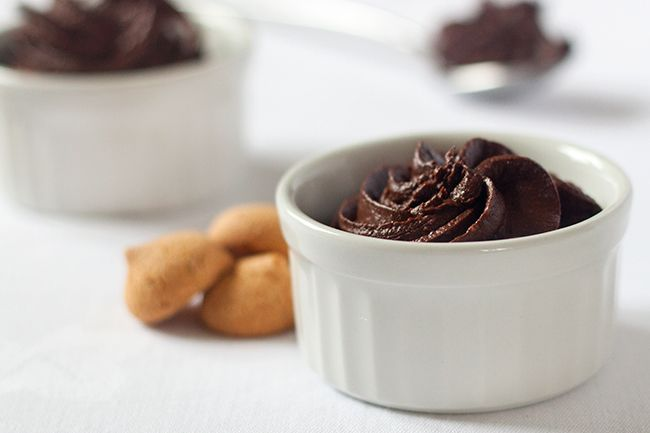 Food Processor Chocolate Mousse Recipes — Dishmaps