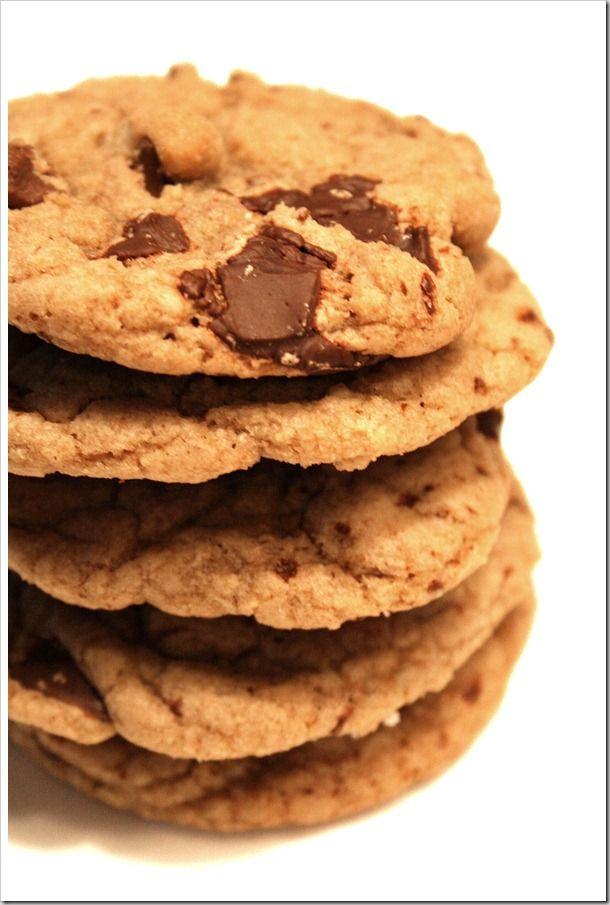 dark chocolate amp irish cream cookies from doughmesstic http ...