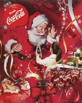Coca cola santa v coke pinterest