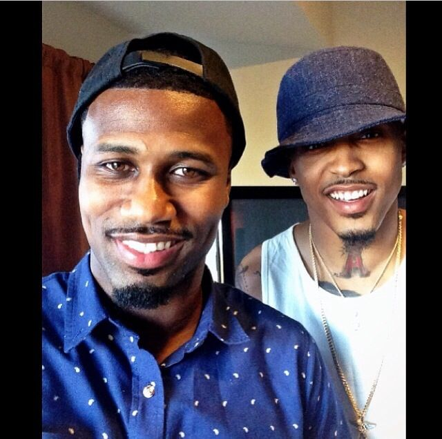 August Alsina Brother Picture 7cf58a071049b0479f9f8c3fdc126c ...