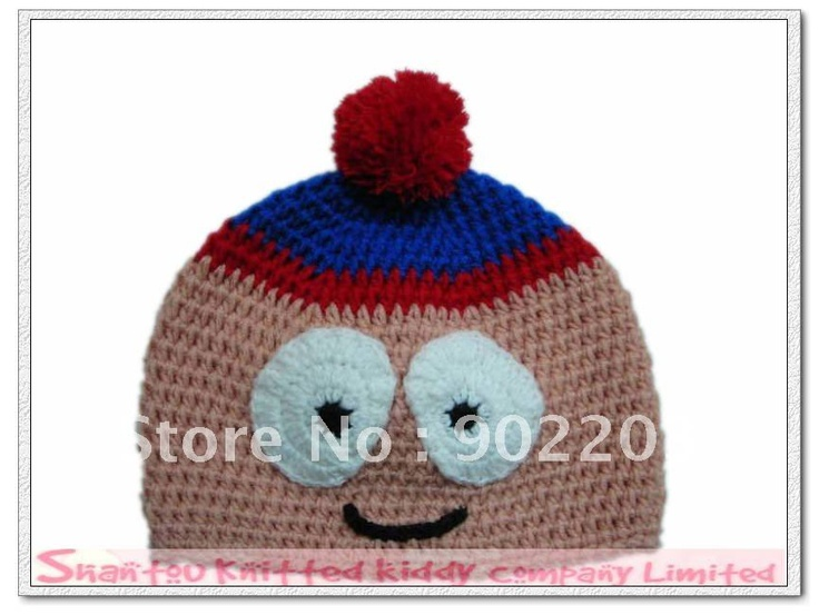 Crocheting Cartoons : cartoon crochet hat - Google Search Crochet Pinterest