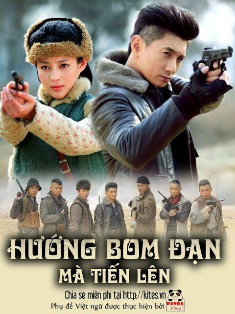Phim Hướng Bom Đạn Mà Tiến Lên