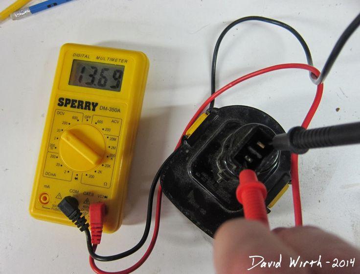 Restore old power tool batteries uk