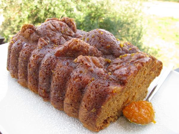 orange bread i dolci di Pinella   limoni   Pinterest