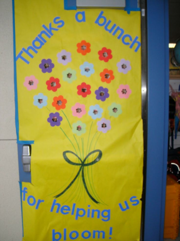 Classroom Door Decoration Ideas For Teachers : Door ideas classroom teacher gift pinterest